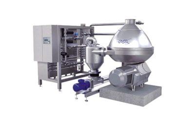 Brew les centrifugeurs pour la biere