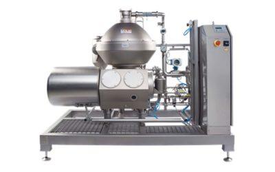 Clara les centrifugeurs pour jus et the