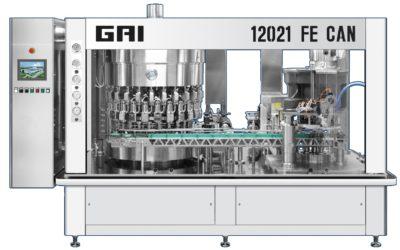 GAI 12021 FE Cannette