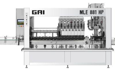 GAI MLE mise automatique lineaire isobarometrique