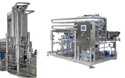 Monobloc desaera-pasteu-carbonatation