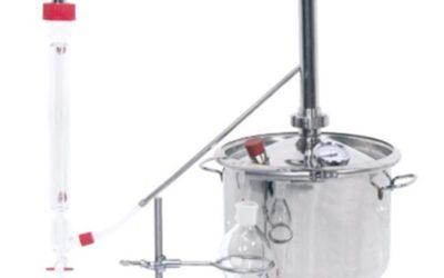 Extracteur 12 / 250 lt